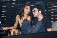 Ίαν Στρατής & Ειρήνη Καζαριάν: Είναι το νέο ζευγάρι της showbiz;