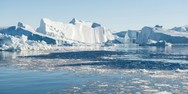 Απόλυτο ρεκόρ ζέστης 21 βαθμών Κελσίου καταγράφηκε στο Βόρειο Πόλο