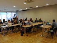 Περιφερειακό σύστημα καινοτομίας για τον τουρισμό της Αδριατικής μέσω του ευρωπαϊκού έργου InnoXenia