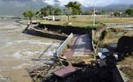 Σε κατάσταση έκτακτης ανάγκης περιοχές της Αιτωλοακαρνανίας