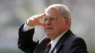 Πέθανε ο πρώην ομοσπονδιακός προπονητής του Βελγίου, Ρόμπερτ Βασέιγκε