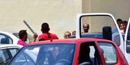 Ναύπλιο: 11 συλλήψεις για την αιματηρή συμπλοκή Ρομά (video)