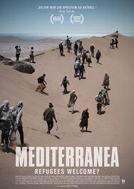 """Με την ταινία """"Mediterranea"""" συνεχίζονται οι προβολές του Δημοτικού Κινητού Κινηματογράφου"""