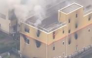 Ιαπωνία - Στους 24 οι νεκροί από τη φωτιά στο στούντιο animation (video)