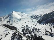 Καινούργιους χιονοστρωτήρες και πολύτιμα μηχανήματα αποκτά το Χιονοδρομικό Κέντρο Καλαβρύτων