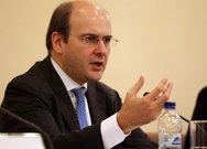 Κωστής Χατζηδάκης: 'Πλούσιοι χρωστάνε στη ΔΕΗ 800 εκατ. ευρώ'