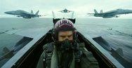 Top Gun: Το πρώτο επίσημο τρέιλερ με τον Τομ Κρουζ στον ρόλο του «Maverick»