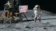 Αφιερωμένο στο «Apollo 11» το σημερινό doodle της Google