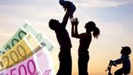 Επίδομα παιδιού: Η απαραίτητη προϋπόθεση για να μπουν τα χρήματα στον λογαριασμό