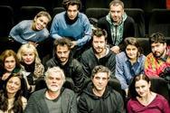 Η Αριστοφανική κωμωδία 'Νεφέλες' για δυο ξεχωριστές παραστάσεις στην Πάτρα