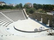 Ανοικτό θέατρο στο Ανατολικό Πάρκο της Πάτρας - Ένα έργο που 'κολλάει' παντού