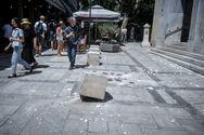 Έκλεισαν τα μουσεία μετά τον σεισμό στην Αθήνα