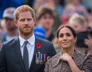 Meghan Markle - Πρίγκιπας Harry: Το όνομα που θα έχει το φιλανθρωπικό τους ίδρυμα!