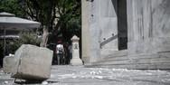 Η φωτογραφία από το σεισμό στην Αθήνα που κάνει το γύρο του Διαδικτύου!