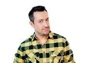 Θέμης Γεωργαντάς: 'Για τη νέα χρονιά συζητάω και κάτι ακόμα με τον ΣΚΑΪ'