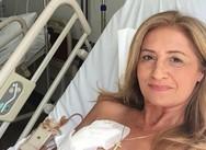 Μαρία Πολύζου - Η Πατρινή μαραθωνοδρόμος βρισκόταν στο χειρουργείο την ώρα του σεισμού!