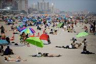 Κύμα καύσωνα πλήττει τις ΗΠΑ και τον Καναδά