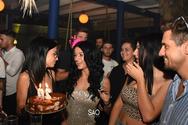 Ηλίας Βρεττός at Sao Beach Bar 19-07-19 Part 2/3