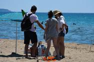 Saturday's at La Mer 20-07-19 Part 1/2