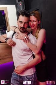 Every Night Only Greek στο Αβαντάζ 20-07-19