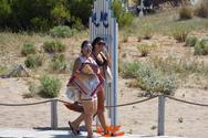 La Mer... το beach bar που ξέρει τι θα πει καλοκαιρινή διασκέδαση (φωτο)