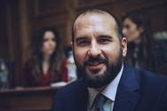 Δημήτρης Τζανακόπουλος: 'Το 31,5% των εκλογών δείχνει ότι ο ΣΥΡΙΖΑ ήρθε για να μείνει'