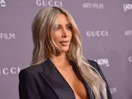 H Kim Kardashian κατηγορείται για αντιγραφή γυαλιών γνωστού οίκου μόδας!