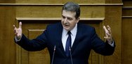 Μιχάλης Χρυσοχοΐδης: 'Οι νέες φυλακές θα είναι εντός Αττικής, εκτός αστικού ιστού'