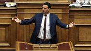 Βασίλης Κικίλιας: 'Θα περιορίσουμε τις ουρές σε όλα τα νοσοκομεία'
