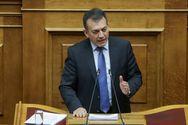Οι εξαγγελίες Βρούτση στη Βουλή - Ψηφιακή σύνταξη ακόμη και σε μία μέρα