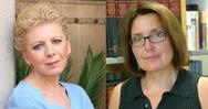 Η Έλενα Ακρίτα για το βιασμό και τη δολοφονία της Σούζαν Ίτον