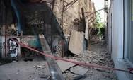 Σεισμός στην Αθήνα: Η στιγμή της δόνησης μέσα σε καφετέρια (video)
