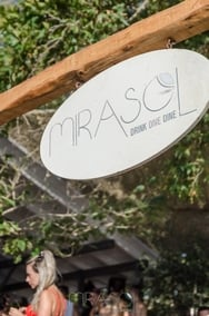 """Οι καυτές ημέρες του καλοκαιριού, """"απαιτούν"""" βόλτα στο Mirasol! (φωτο)"""