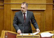 Ανδρέας Κατσανιώτης: 'Θα χτίσουμε την Ελλάδα με δουλειά και όχι με λόγια'