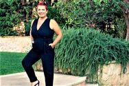 Η Ελεάννα Τρυφίδου έχασε 33 κιλά