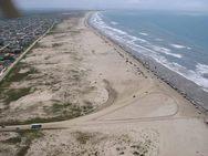 Αυτή είναι η μεγαλύτερη παραλία του κόσμου