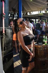 Mainstream Sundays at Sao Beach Bar 21-07-19 Part 1/2