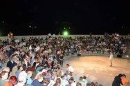 Πάτρα: To Άρμα Θέσπιδος ταξιδεύει στο ανοιχτό θέατρο Κρήνης
