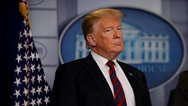 Τραμπ: 'Θα κέρδιζα πόλεμο στο Αφγανιστάν σε μια βδομάδα, αλλά δε θέλω να σκοτώσω 10 εκατ. κόσμο'