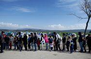 «Ναι» στο μεταναστευτικό σχέδιο Γαλλίας - Γερμανίας από 14 χώρες