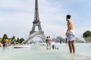 Fake news - Διέδωσαν πως το νερό στο Παρίσι είναι μολυσμένο