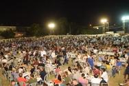 Πάτρα - Έρχεται η μεγαλύτερη μουσικοχορευτική εκδήλωση του καλοκαιριού!