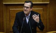 Ν. Νικολόπουλος: 'Μετά τη Νομική, φουρνέλο και στην Πατρών - Πύργου;' (video)