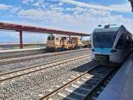 Τα σιδηροδρομικά έργα για να φτάσει το τρένο στην Πάτρα