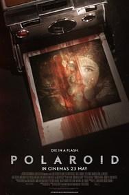 Προβολή Ταινίας 'Polaroid' στην Odeon Entertainment