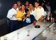 Piscina Bar - Εκεί που τα καλοκαίρια των 80's κάθε βράδυ η Πάτρα τα έκανε μούσκεμα! (pics+video)