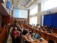 Δυτική Ελλάδα: Συνάντηση εργασίας για τη χαρτογράφηση του επιχειρηματικού οικοσυστήματος