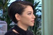 Η απίστευτη ατάκα της Ειρήνης Στεργιανού για τον Ντάνο (video)