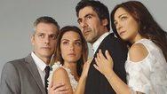 Ξεκίνησαν τα γυρίσματα της σειράς 'Έρωτας μετά'