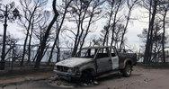 Ο ΣΥΡΙΖΑ 'επιτέθηκε' στην κυβέρνηση για το Μάτι